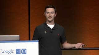 Google I/O 2012 - The Web Can Do That!?
