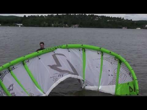 Vládni vodě a větru, aneb víkend pro přátele kitesurfingu