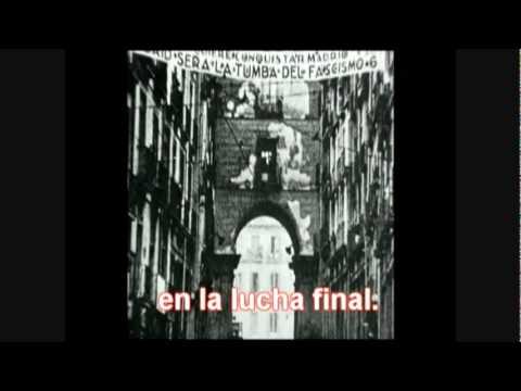La Internacional (Español)