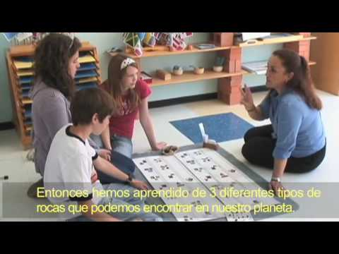 Montessori Education and its Materials