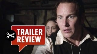Instant Trailer Review - The Conjuring TRAILER (2013) - Vera Farmiga, Patrick Wilson Movie HD