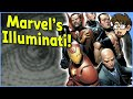 Marvel's Illuminati Explained!