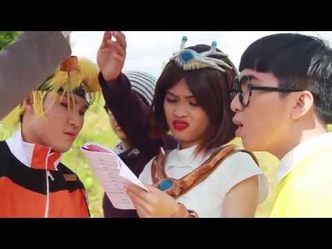 DAMtv – Pikachu Đâu Rồi? | Behind The Scenes