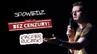 Ruciński - Spowiedź