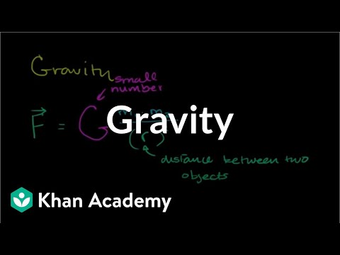 Introduction to Gravity