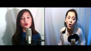 Demi Lovato - Give Your Heart a Break - Cover By Jasmine Clarke and Jasmine Thompson
