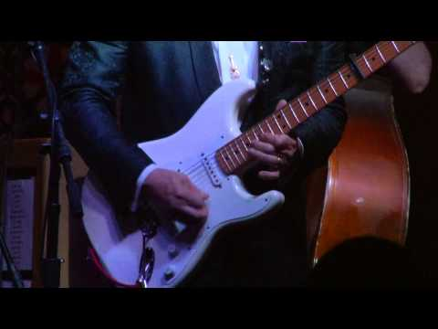 Jimmie Vaughan - Sam's Burger Joint 3/24/13