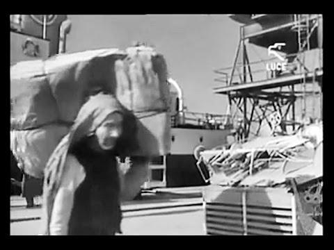 Lavoro in Sardegna / Lo sviluppo sardo nel 1950 [istituto luce]