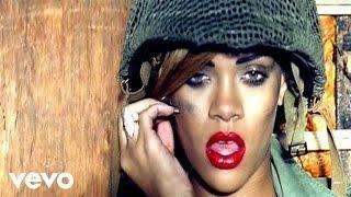 Rihanna – Hard ft. Jeezy