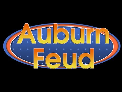 This week kicks off Auburn Feud between AU Involvement and University Program Council. Tune in next week when we come back to see a battle between AU IMPACT and the AU Club Triathlon Team!
