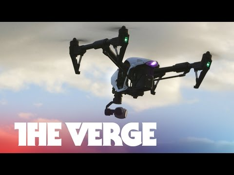 This is the most amazing drone we've seen yet - UCddiUEpeqJcYeBxX1IVBKvQ