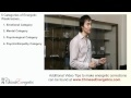 Yuen Method - 5 Categories of Energetic Weaknesses