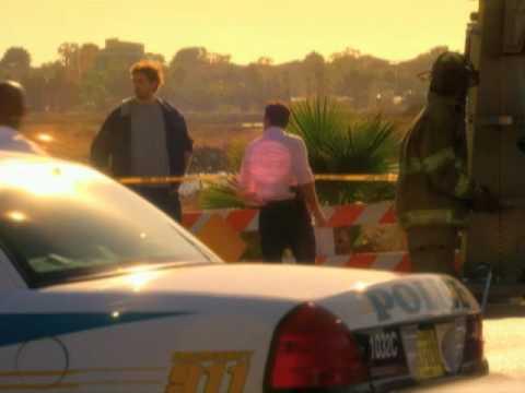 CSI: Miami - Los Angeles Laker Pau Gasol Guest Stars