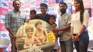 "Dhanush - ""I read only the first ten pages of the script"" 