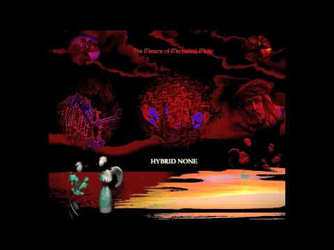 Hybrid None - Betrayed
