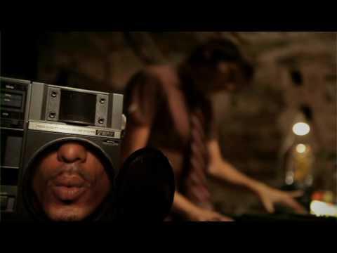 General Elektriks - Raid The Radio [Official Video]