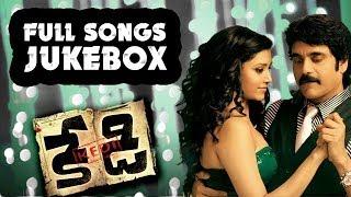 Kedi Full Songs Jukebox