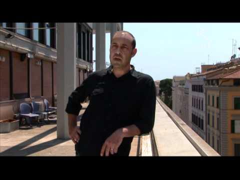 Samuele Miccoli.Spot Istituto Luce. Il cinema è cinema.