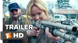 Joy Official Teaser Trailer #1 (2015) - Jennifer Lawrence, Bradley Cooper Movie HD