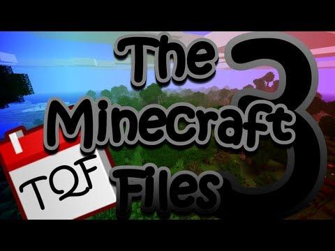The Minecraft Files - #141 TQF: Village Housing (HD)