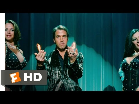Smokin' Aces (1/10) Movie CLIP - Meet Buddy Israel (2006) HD