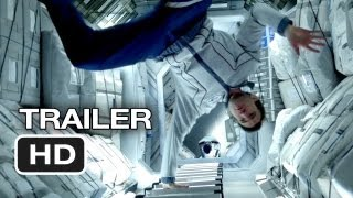 Europa Report Official Trailer (2013) - Michael Nyqvist Sci-fi Movie HD