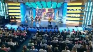 Девчонки из Житомира - КВН 2011 Юрмала