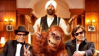 Yamla Pagla Deewana 2 Theatrical Trailer