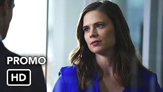 """Ver Conviction 1×13 """"Past, Prologue & What's to Come"""" Sub Español Online"""