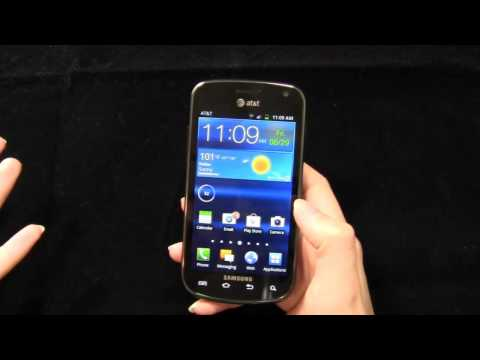 Samsung Galaxy Exhilarate Review Part 2 - UCsW36751Gy-EAbHQwe9WBNw