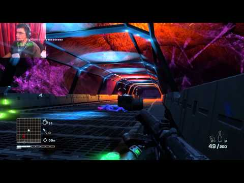 Far Cry 3: Blood Dragon ( Jugando ) ( Parte 5 ) En Español por Vardoc