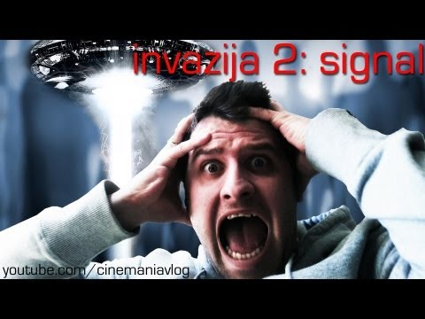 Invazija 2: Signal