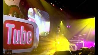 YouTube Music Day Live x 張敬軒 Hins Cheung - 斷點