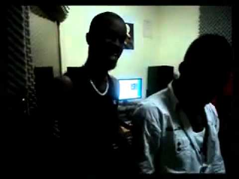 Sarkodie and Mohammed On Rapperholic Album freestyle !