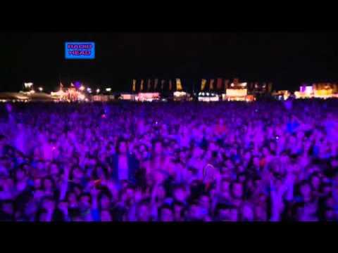 Radiohead - Live At Reading Festival 2009