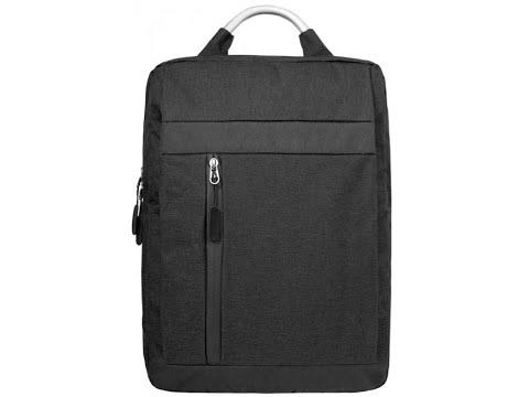 Рюкзак мужской Т12/Серый