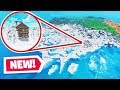 *NEW* Fortnite Season 7 Live Gameplay! (Fortnite Season 7 New Map)