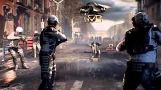 Homefront: The Revolution - Cinematic trailer - Eurogamer