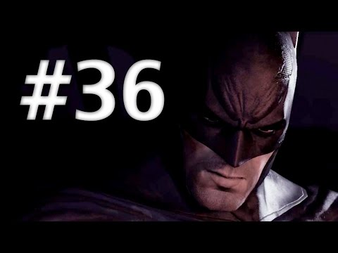 Road To Arkham Knight - Batman Arkham City - Walkthrough - Story Ending
