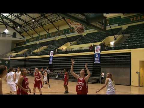 AAU Girls Basketball ESPN WWOS Spring Fling recap #4