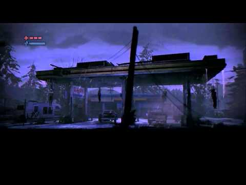 E3 Stage Shows - Deadlight - E3 2012 Demo