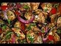 ОоЧень Вкусный Салат Из Жареных Баклажан.Рецепты Любимых Блюд.