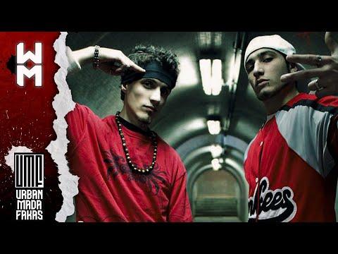 Rap Argentino - DIAS DEL MAÑANA - Clave de Barrio (2010) Video Oficial