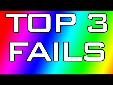 MW3 Top 3 Fails Week #2 (Modern Warfare 3 Countdown)