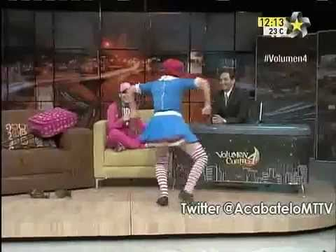 Gaby Ramirez 3/4 Volumen4 02/07/2011