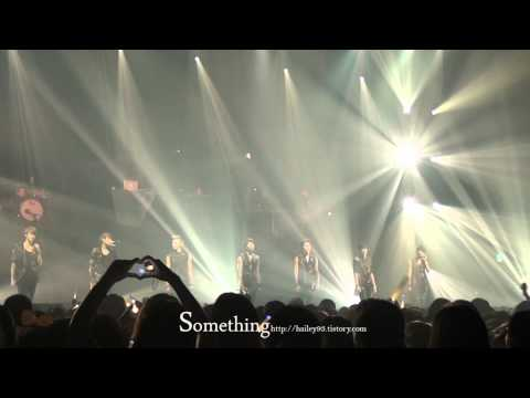 [fancam] INFINITE SUMMER CONCERT_Highlight cut (HD)