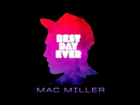 Mac Miller - BDE Bonus (Instrumental) + DL Link