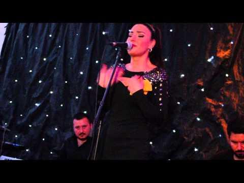 Concert de Sevcan Orhan
