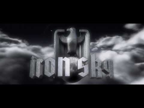 Space nazis attack! Iron Sky teaser 720P HD