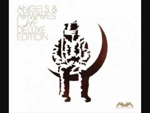 Angels & Airwaves - LOVE Part 2 - 11 All That We Are